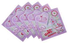 салфетка для декупажа 33*33 BABY GIRL