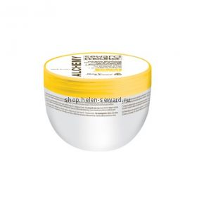 ALCHEMY argan mask  Маска для всех типов волос с аргановым маслом