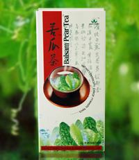 Чай «КУ ГУА» (Регулирует уровень сахара в крови)