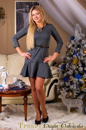 Платье П 191