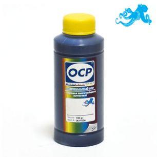 Чернила OCP 143 M для картриджей HP #121,178, 100 gr