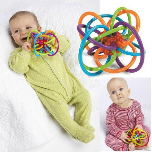 Погремушка для младенцев