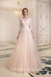 """Свадебное платье """"Eri"""" от Татьяны Каплун"""