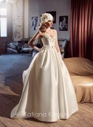 """Свадебное платье """"Nikala"""" от Татьяны Каплун"""
