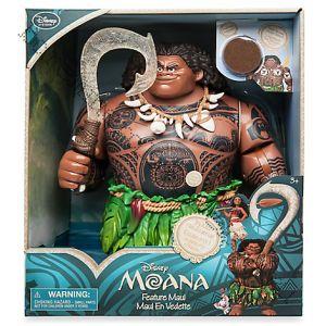 Кукла Мауи говорящая 31 см Дисней