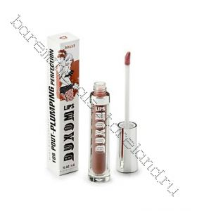 Buxom Big Healthy Lip Polish Color Dolly bareMinerals