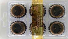 крышка декоративная металлическая от бутылки серия ВИНТАЖ диаметр 33 мм  (состаренная бронза)  цена за штуку