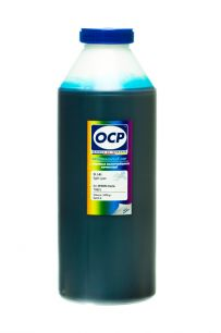 Чернила OCP 118 CPL для картриджей EPS Т0345 (2100/2200), 1 kg