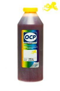 Чернила  OCP 9142 Y для картриджей НР, 1 kg