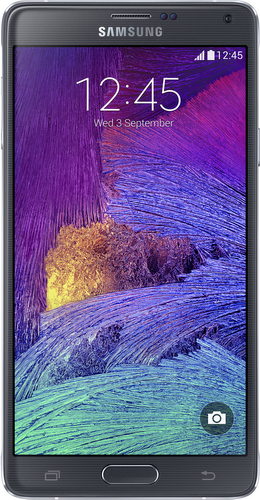 SAMSUNG N910C Galaxy Note 4 Black
