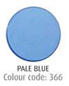 Бледно-голубой