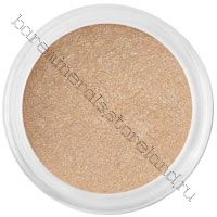 id bareMinerals Тени блестящие Bare Escentuals Eyecolor Queen phyllis