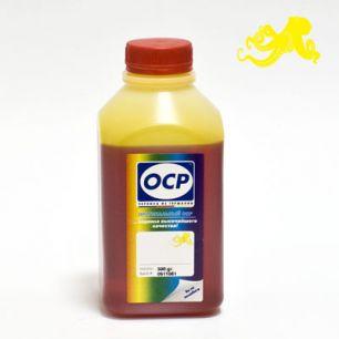 Чернила OCP Y 710 для картриджей CAN CL-441, 500 gr
