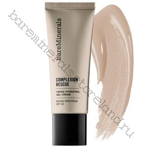Complexion Rescue Tinted Hydrating Gel Cream - Ginger 06