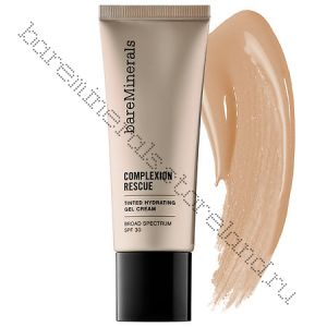 Complexion Rescue Tinted Hydrating Gel Cream - Bamboo 5.5