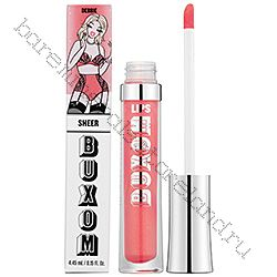 Buxom Big Healthy Lip Polish Цвет Debbie bareMinerals